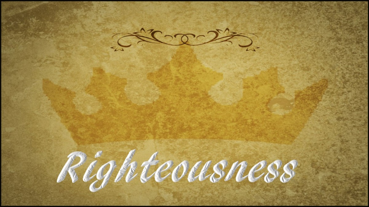 Image result for righteousness