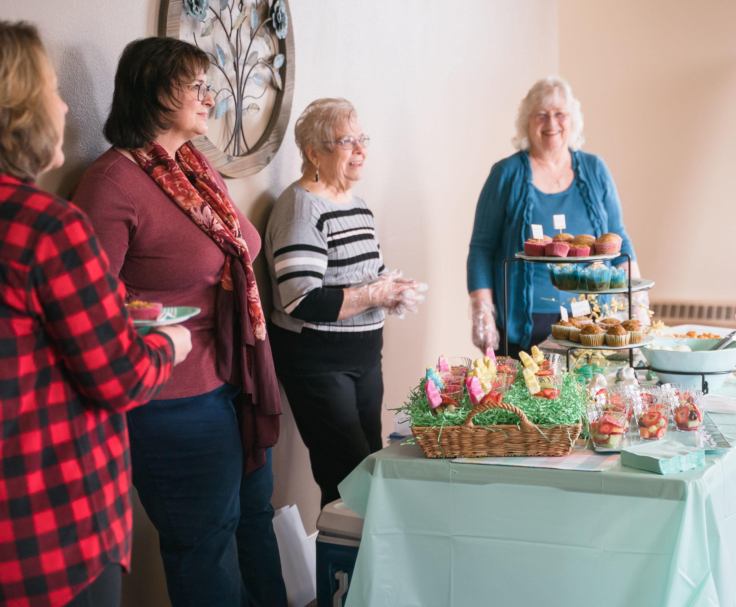 Women Group at Faith Family Billings Church, Billings, MT