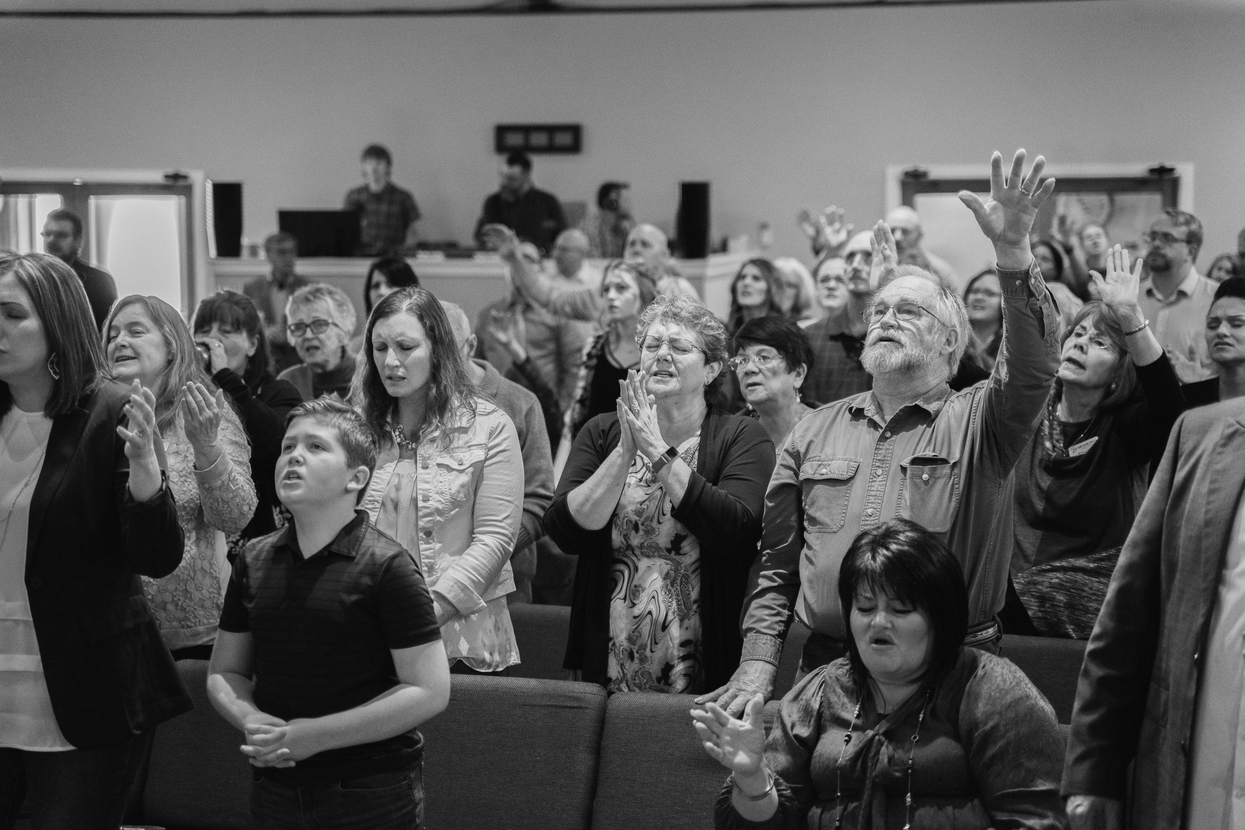 Faith Family Billings Church, Billings, MT