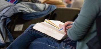 Bible Study at Faith Family Billings Church, Billings, MT