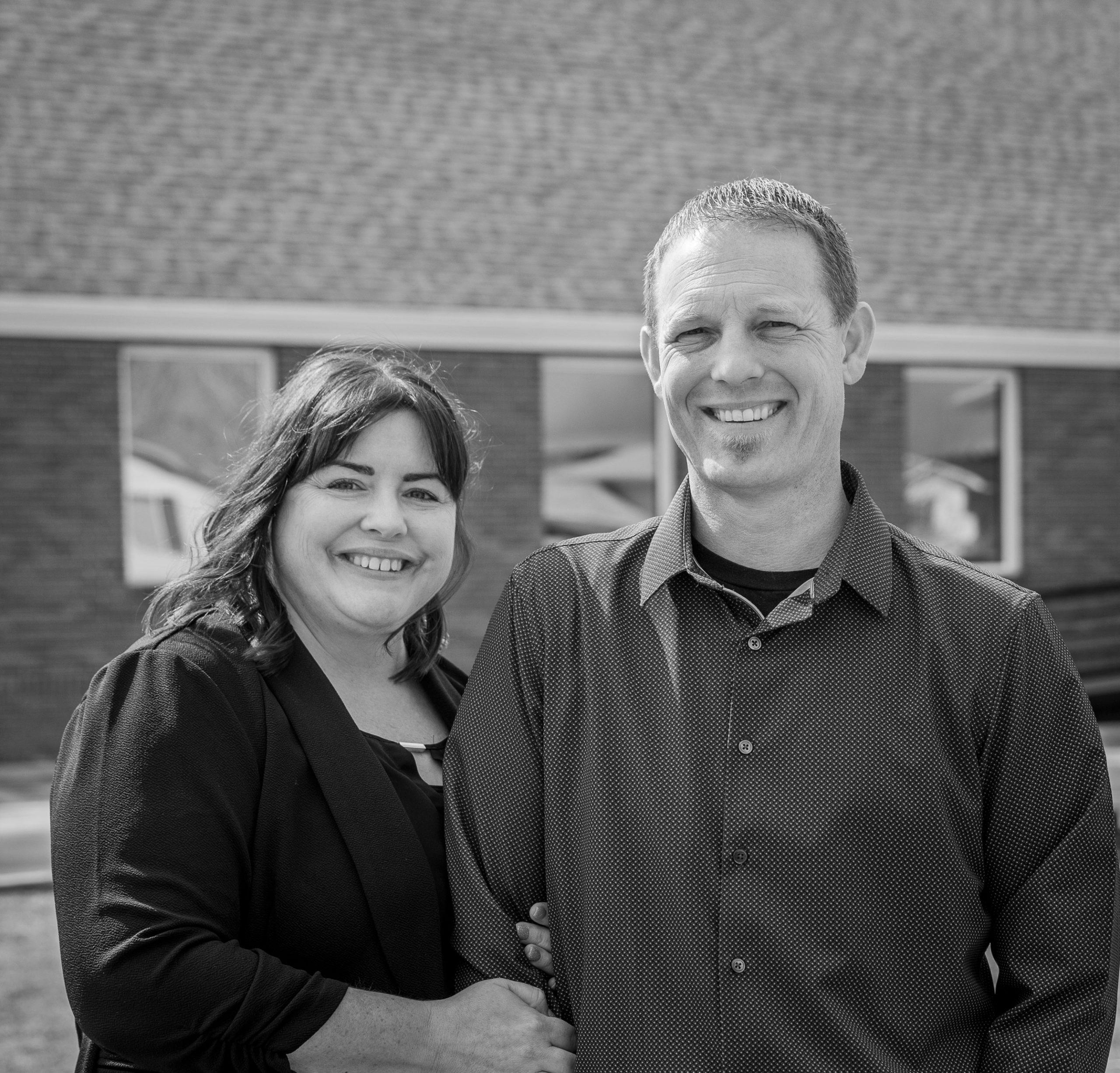 Josh Meeks, FFC Media at Faith Family Billings Church, Billings, MT