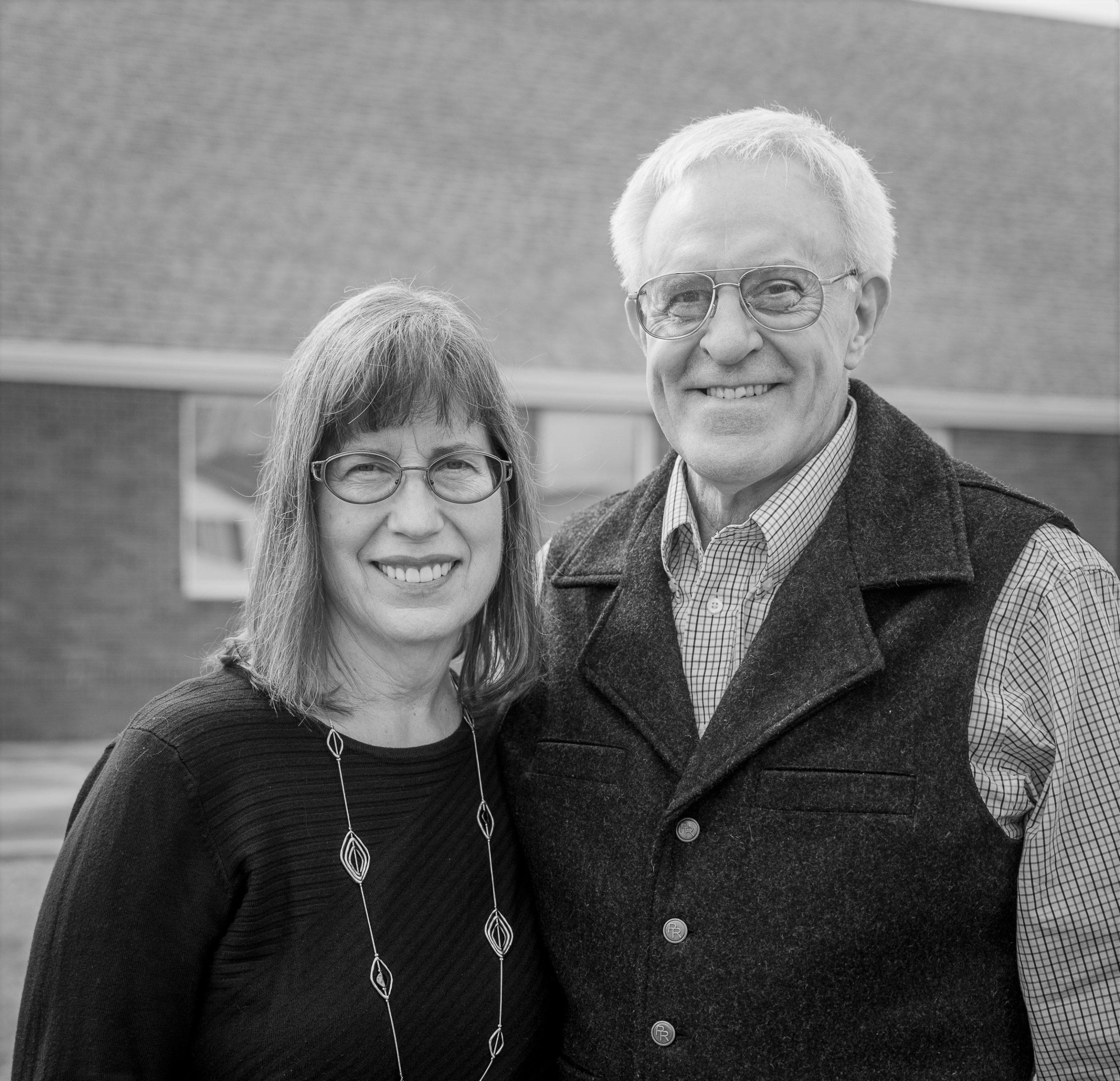 Rick Lavold, Board Member/ Pastoral Care at Faith Family Billings Church, Billings, MT